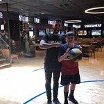 Zdjęcie NBA Cafe Barcelona