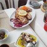 Zdjęcie Mercado - Food & Drinks
