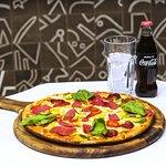 Faros Pizza