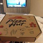 Pizza Manufaktura Photo