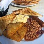 ภาพถ่ายของ The Shires Cafe Bar