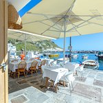 Some pictures of Il Pescatore