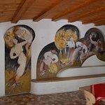 Malerei von Künstlern