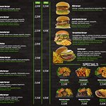 Zdjęcie Burger Lab
