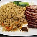 Photo of Hawker Chan Liao Fan Hong Kong Soya Sauce Chicken Rice & Noodle