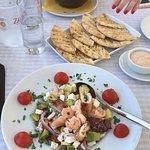 Photo de Santo Athiri Restaurant