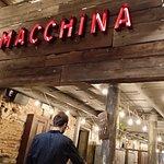 صورة فوتوغرافية لـ Macchina Pasta Bar