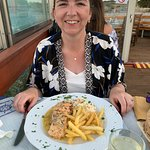 Bilde fra Nautilus Sea Food Restaurant