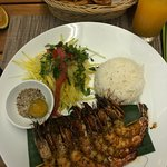 Bilde fra The Spice House at Cassia Cottage