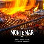 Montemar, haciendo honor al nombre, somos un restaurante que ofece lo mejor de la tierra y el ma