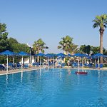 Mitsis Faliraki Beach Hotel & Spa Photo