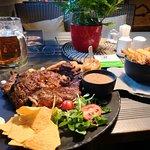 Fotografia lokality Buffalo American Steakhouse