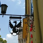 Foto de Restaurant Casa Vlad Dracul