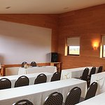 Sala de reuniones para 50 personas