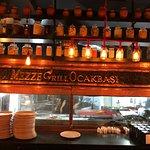 Billede af Mezze Grill Ocakbasi Restaurant