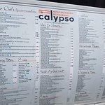 Billede af Calypso Restaurant