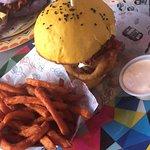Foto de Enhorabuena Food Truck
