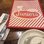 Photo of Junior's Restaurant & Cheesecake