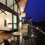 Indian Ocean Penthouse