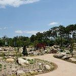 서울 식물원 주제 정원 전경