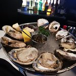 Fotografie: Chicago Oyster House Prime Seafood & Steaks