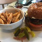 FareStart Restaurant照片