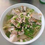 Tau Cao Wanton Noodles照片