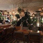 Zdjęcie Restaurante Amore