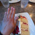 صورة فوتوغرافية لـ Rosine's Restaurant