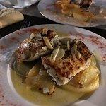 Foto van Restaurante Maritimo