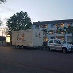 Foodtruck La Salsa Latina in Nuenen
