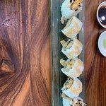 Photo of Breeze and Bluebird, Sushi Cafe