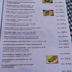 Zdjęcie Restaurant Marina