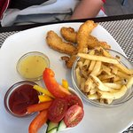 Foto de Lawton's Grill