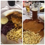 Zum Rosenhof Hinesville Menu Prices Amp Restaurant