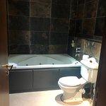 Luxury Double Bathroom