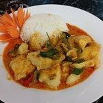 Unsere Thai Menüs!