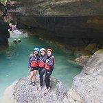 Canyoneering Cebu, Badian Adventure照片