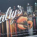 Salty's on Alki照片