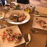 Mar-Bella Rawbar & Grill Isla Mujeres Photo