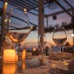 Bilde fra Distinto bar restaurant