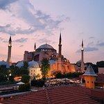 Фотография Turk Art Terrace Restaurant