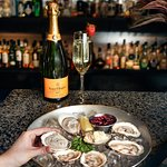 Thursdays Buck-A-Shuck Oysters