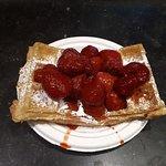 Foto de Maison Dandoy - Tea Room & Waffles