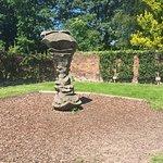 3.  Queen Elizabeth II Jubliee Gardens, Bewdley