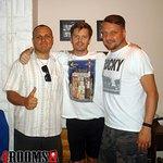 4ROOMS Escape Game, Trg Republike 25, Novi Sad. 069/476-23-77