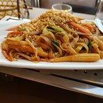 Bilde fra Yo' Thai Asian Restaurant
