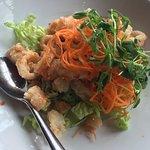 صورة فوتوغرافية لـ Bacchus Wine Bar & Restaurant
