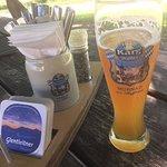 Karg Weißbier - der Lokalmatador in Murnau