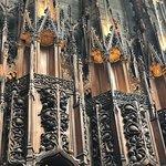 תמונה מSt Giles' Cathedral
